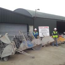 Floorsawing UK