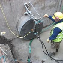 Core Drilling UK
