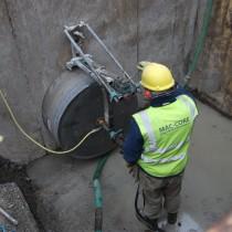 Diamond Drilling Contractors in Northern Ireland